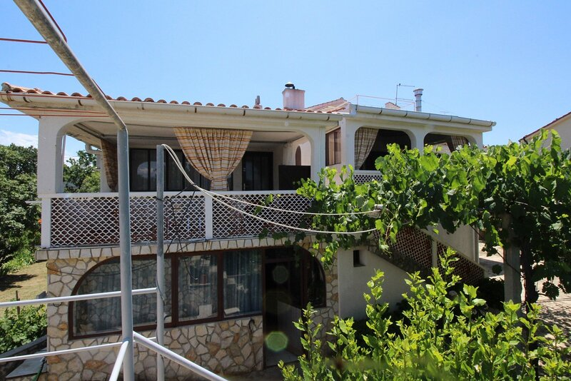 Apartments Anđela, alquiler de vacaciones en Silo