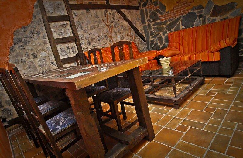 La Seca Cuna del Verdejo, casa rural de turismo enológico. Situada en el corazón, alquiler de vacaciones en Provincia de Valladolid
