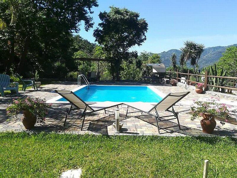 Villa Circe, vacation rental in Graniti