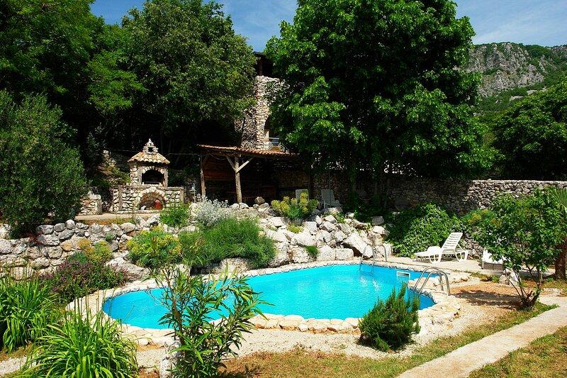 House VILLA SERENA, holiday rental in Kamenjak
