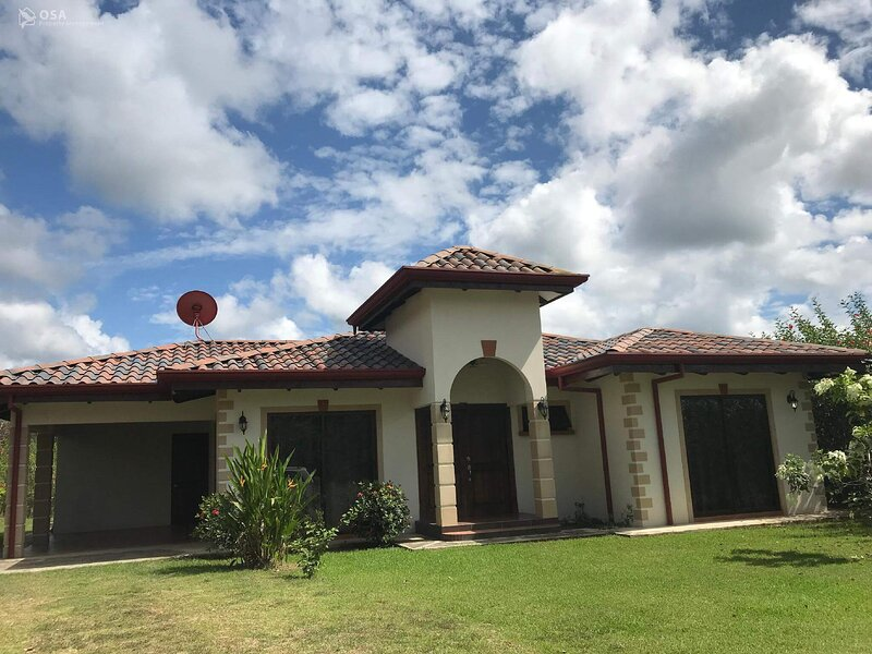 Casa Tinamou, vacation rental in Sierpe