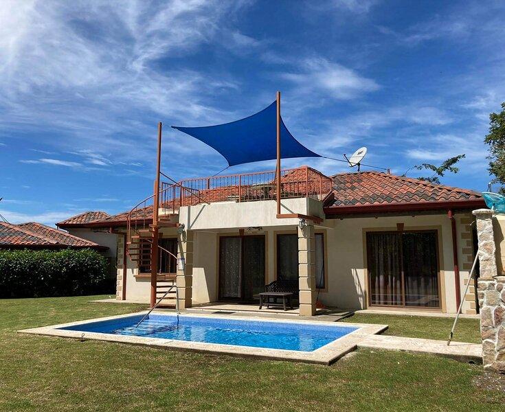 Casa Kingfisher, vacation rental in Sierpe