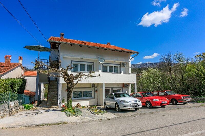 Apartments Ratko, casa vacanza a Jadranovo