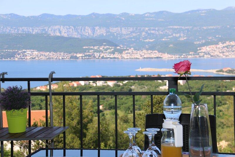 Apartments Baresic, location de vacances à Polje