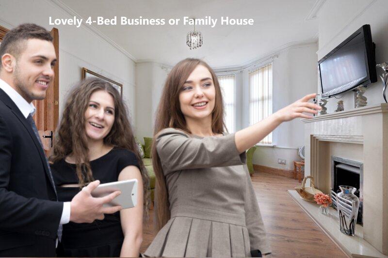 Pet Friendly Bargain, 4 BedFamily House, Liverpool, casa vacanza a Crosby
