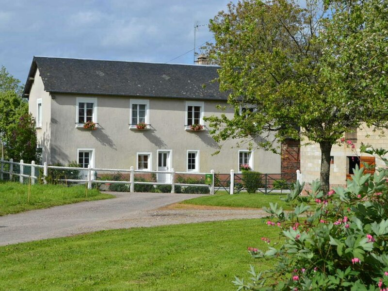 Le Fresne, holiday rental in Chailloue