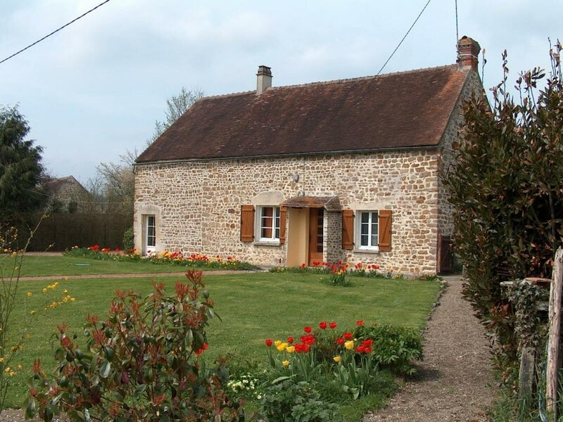 1, Le Floquet, holiday rental in Chailloue