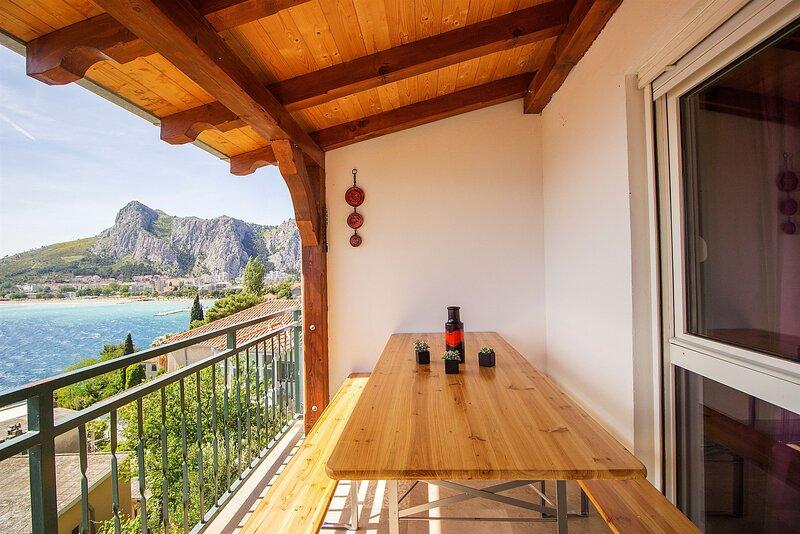 Apartments Vanda, casa vacanza a Borak
