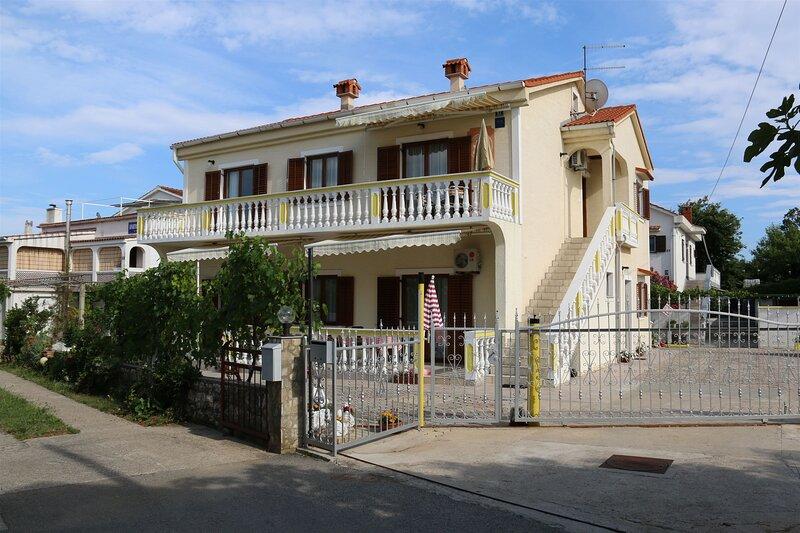 Apartments Balent, alquiler de vacaciones en Silo