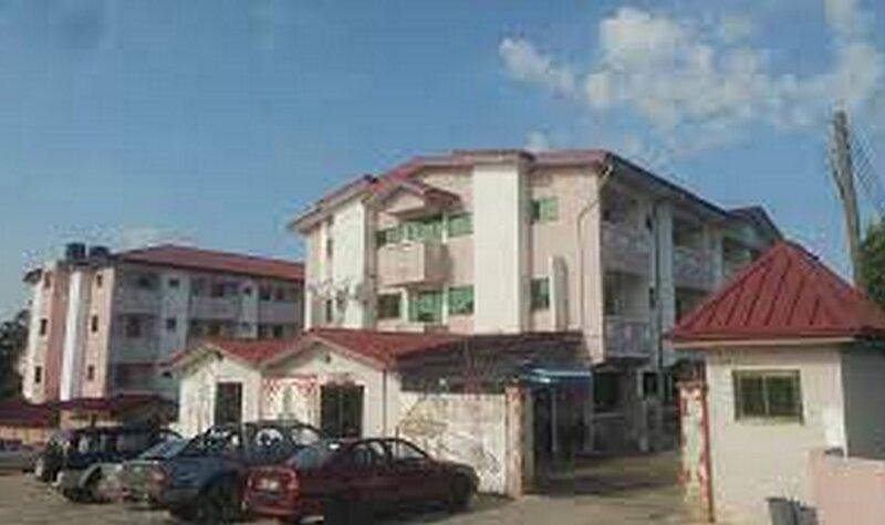 Nasco Hotel, Koforidua, vacation rental in Odorkor