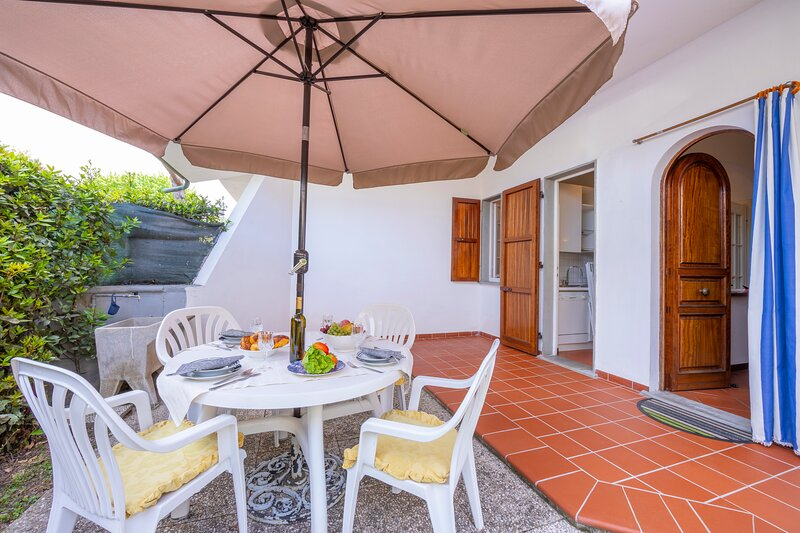 Chiesina, holiday rental in Poveromo