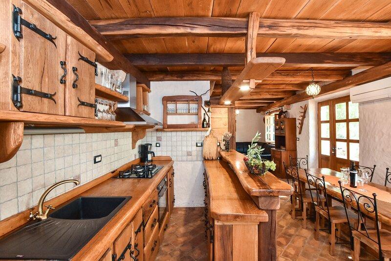 House Golubinka, holiday rental in Zastrazisce