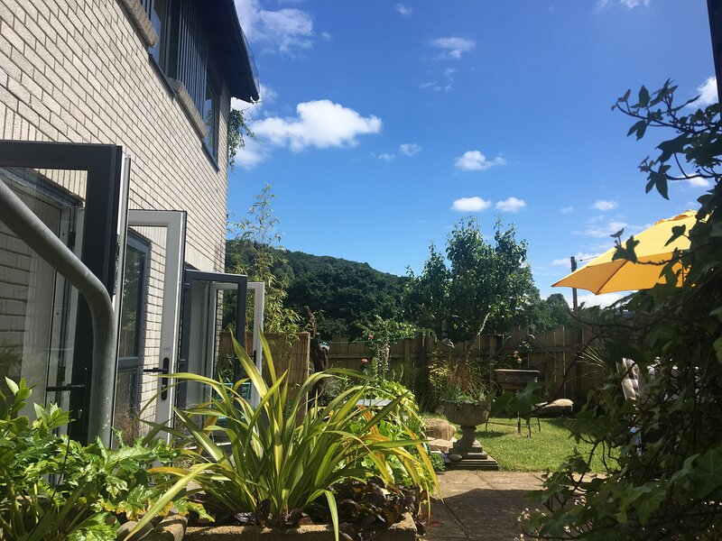 Woodlands Retreat, Wye Valley, holiday rental in Saint Briavels