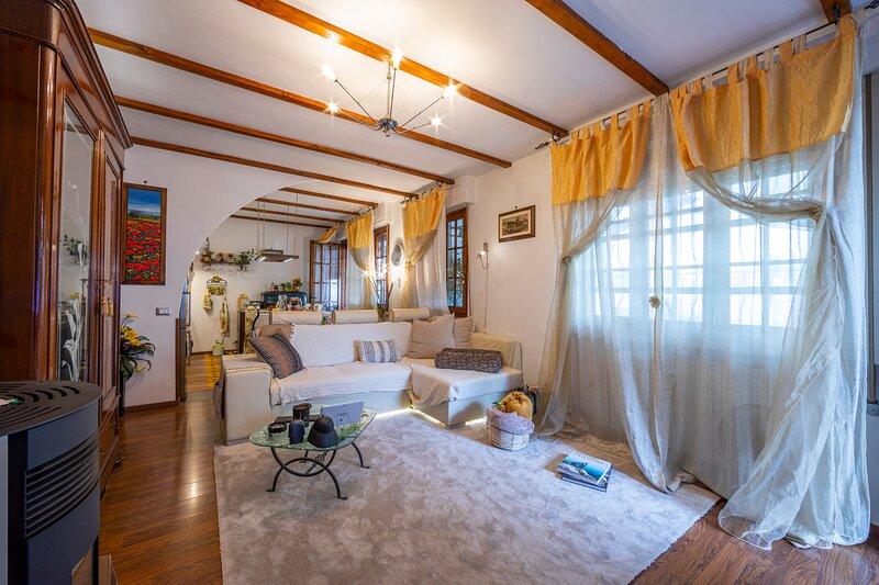 Casa Andrea, holiday rental in Capezzano Pianore