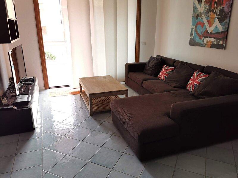 Domus Filigheddu, vacation rental in Santa Reparata