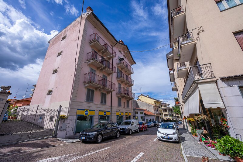 Muffy, holiday rental in Vezzo