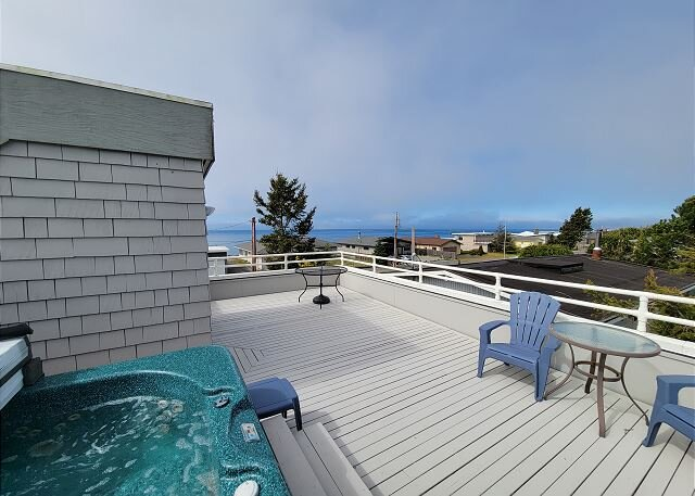 216 - Beach Look Out Retreat, holiday rental in Coupeville
