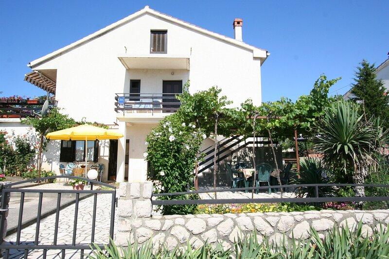 Apartments Trubic Gauta, alquiler de vacaciones en Silo