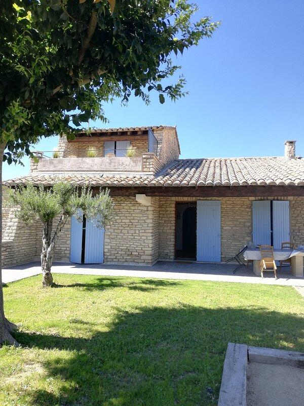 La Maison Provençale, vacation rental in Saint Andiol