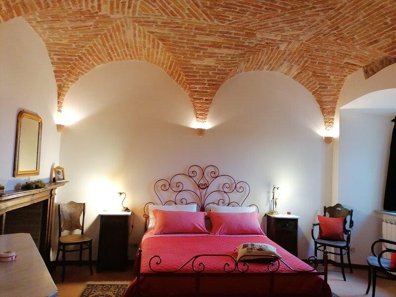Residenza Le Peonie, location de vacances à Todi