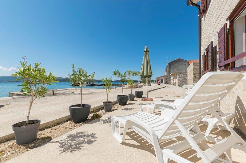 Apartment Island Dream, alquiler de vacaciones en Krapanj