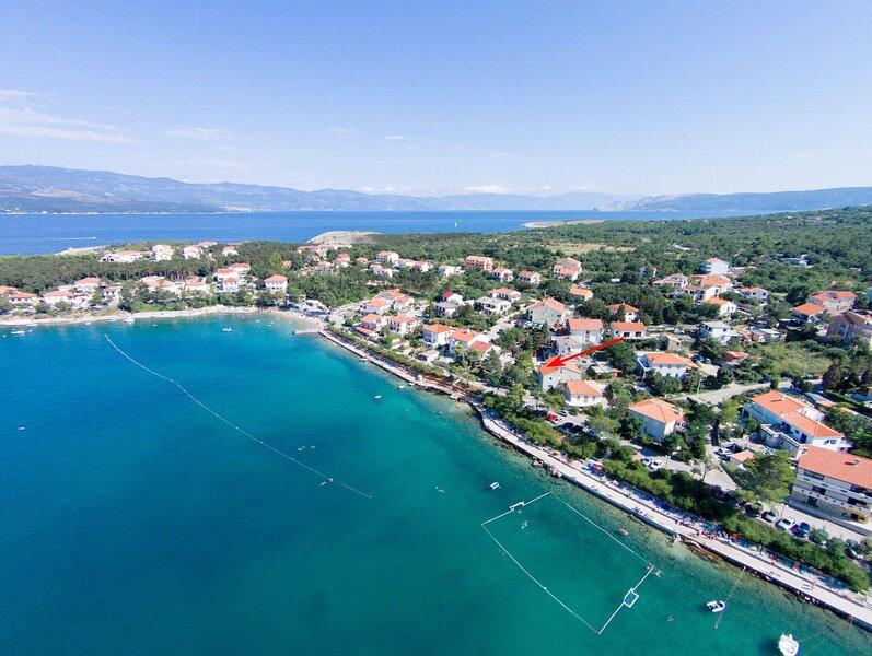Apartment Butković, alquiler de vacaciones en Silo