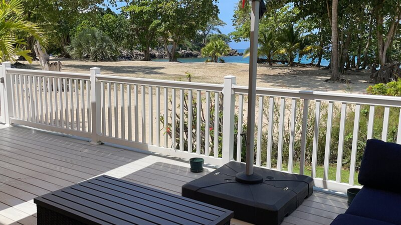 Negril, Jamaica. Home Reef. Little Bay Country Club, location de vacances à Green Island