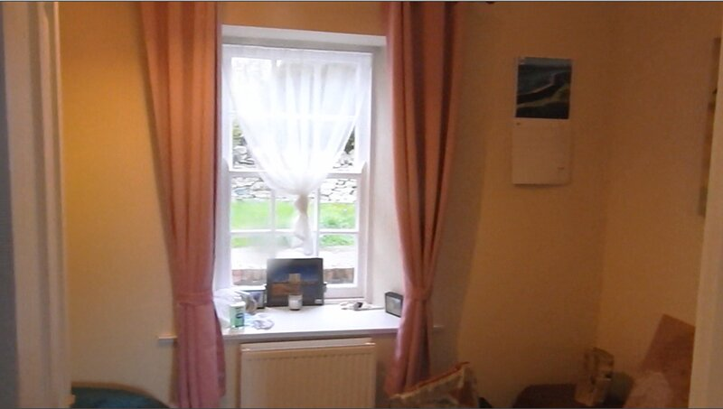 Wildlife Cottage - on a Nature Reserve in Scotland, vacation rental in Dalbeattie