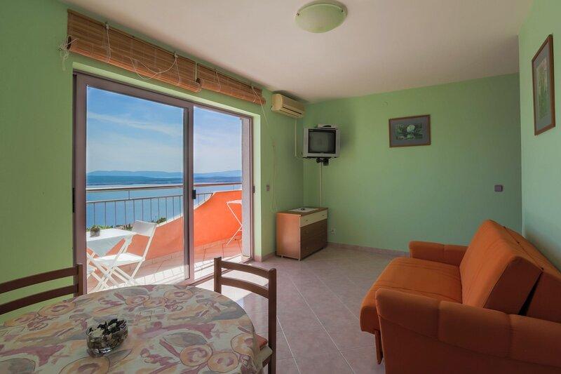Apartments Djusi, casa vacanza a Dramalj