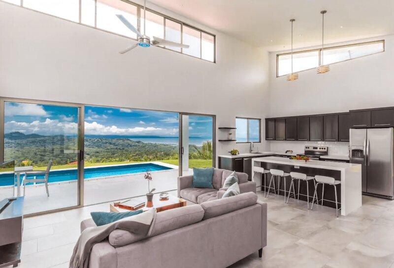 Casa Arcoiris y Sonrisa, location de vacances à Coronado