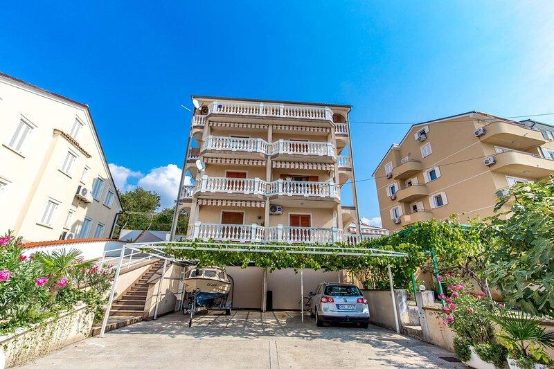 Apartment LORENA – semesterbostad i Dramalj