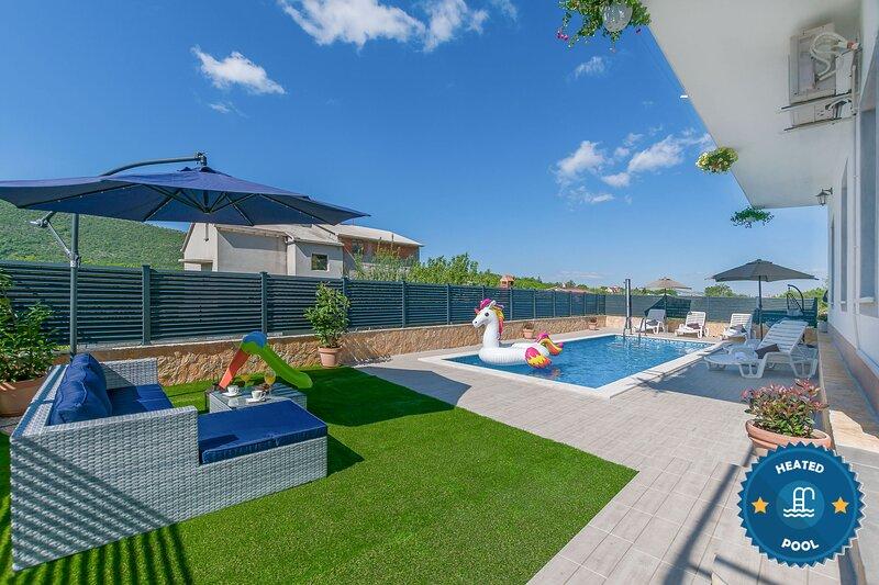 House Boris, holiday rental in Donji Dolac