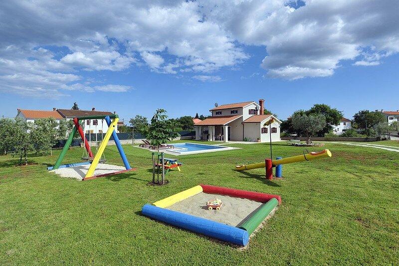 Casa Zara, casa vacanza a Marcana
