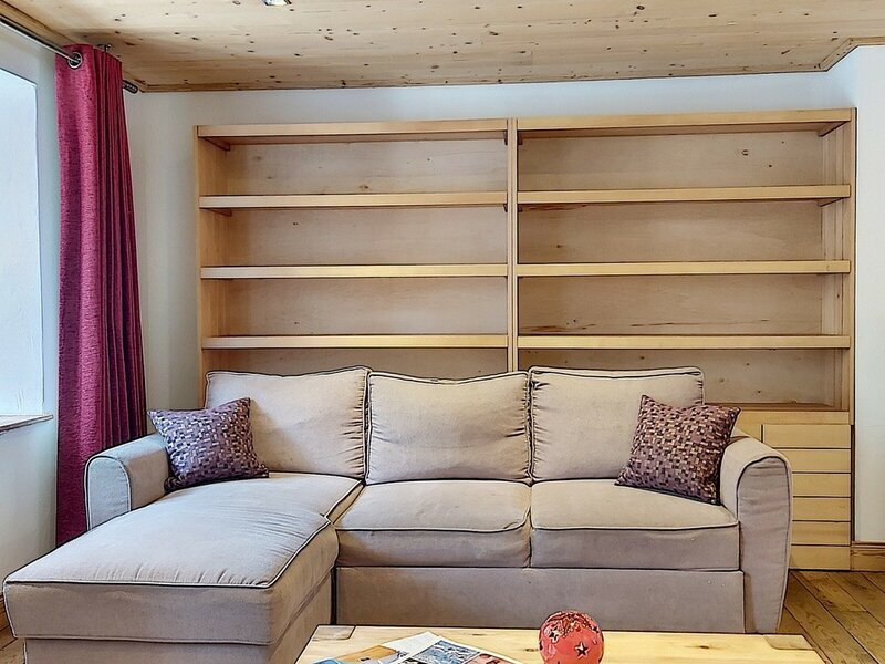 VAL-D'ISÈRE - 5 pers, 50 m2, 4/3, holiday rental in Ceresole Reale