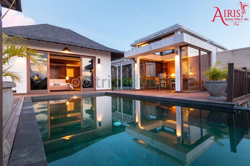 One Bedroom Luxury Villa, vacation rental in Uluwatu