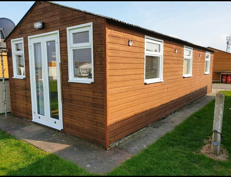 JeanGenie, holiday rental in Minster on Sea