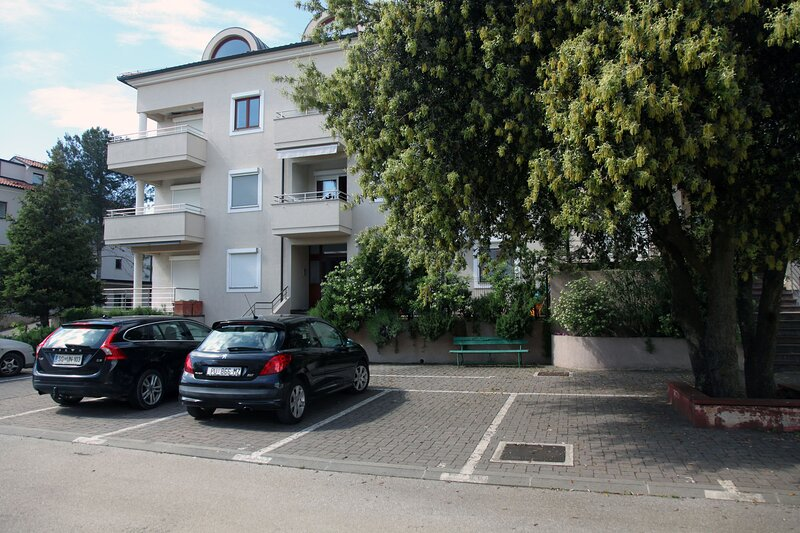 Apartment 841, holiday rental in Premantura