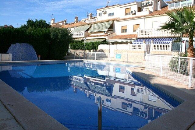 El Campello town house, Urbanisation El Tracho, holiday rental in Hoya de los Patos