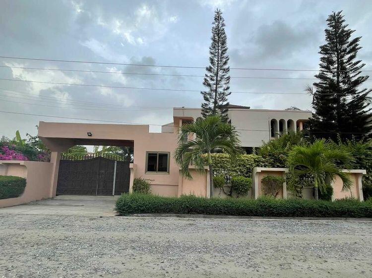 Ferienhaus/Villa Sakumono, vacation rental in Prampram