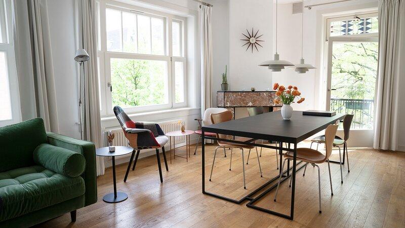 Authentic Amsterdam apartment  RAI, location de vacances à Abcoude