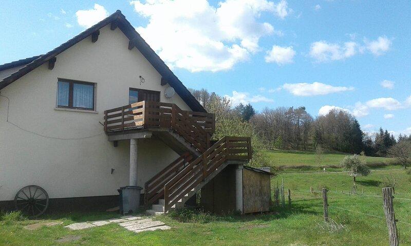 Haspelschiedt - Regionaler Naturpark Nordvogesen, holiday rental in Zweibruecken