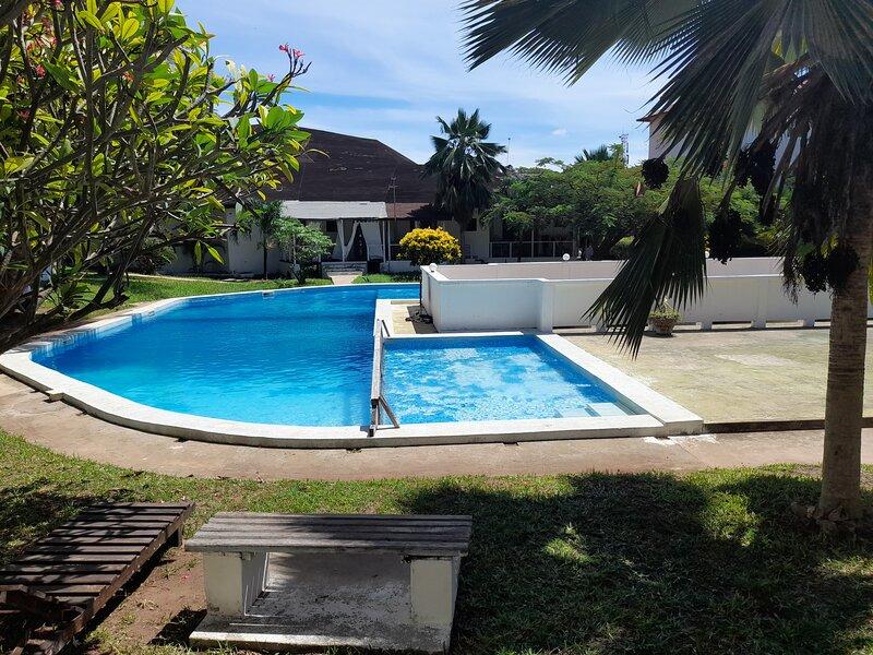 Mapenzi Moto, casa vacanza a Malindi