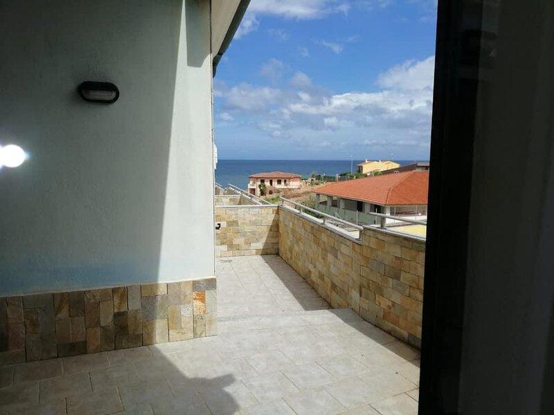 Sardegna:tramonto mozzafiato, holiday rental in Valledoria