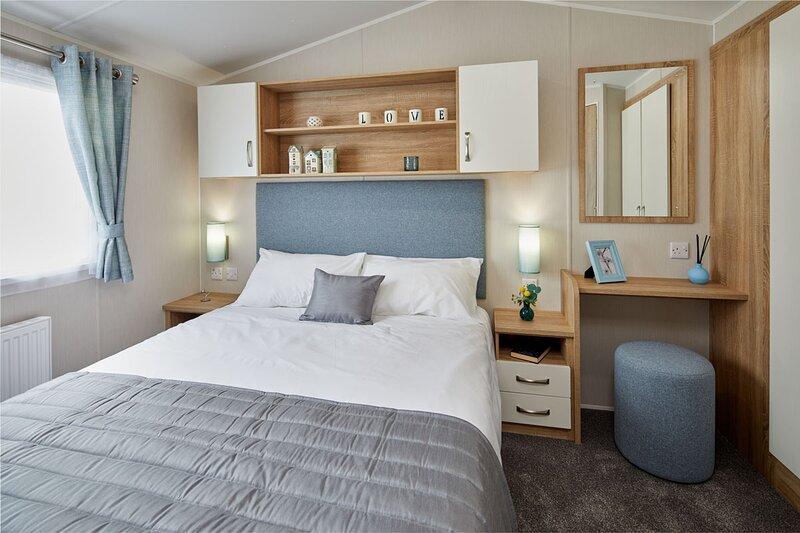 Luxury Holiday Caravan, holiday rental in Cantley