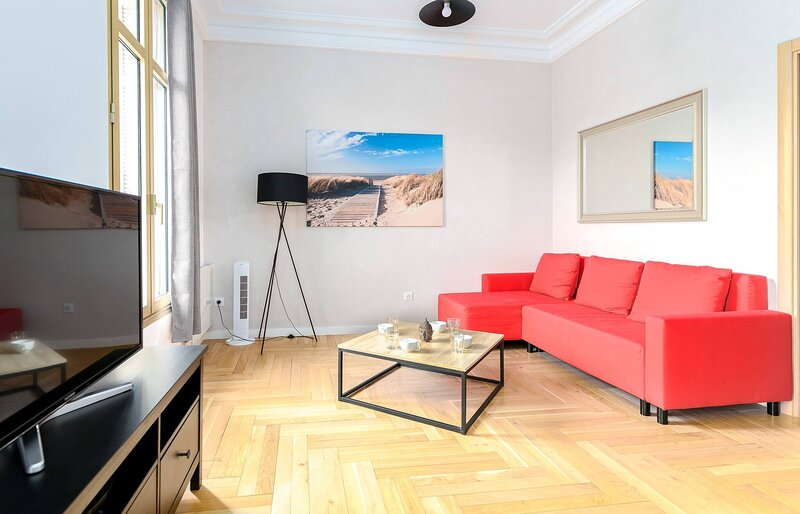 Bright And Spacious Apartment Equipped With All Comfort, At Two Steps From, casa vacanza a Monaco-Ville