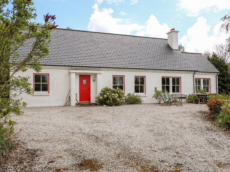 Carraig Cottage, Carrigart, County Donegal, holiday rental in Portnablagh