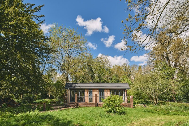 Woodland Cabin, holiday rental in Uckinghall