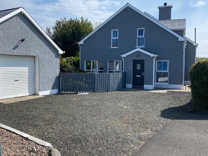 68 Cushendal Road, location de vacances à Comté d'Antrim