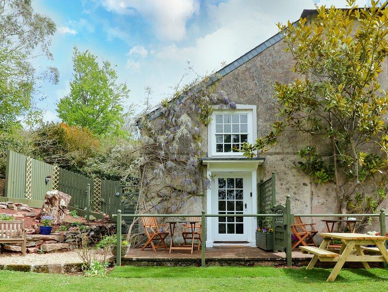 Wisteria Cottage, Marldon, location de vacances à Marldon