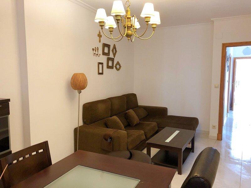 Apartment - 2 Bedrooms - 109356, holiday rental in Portonovo